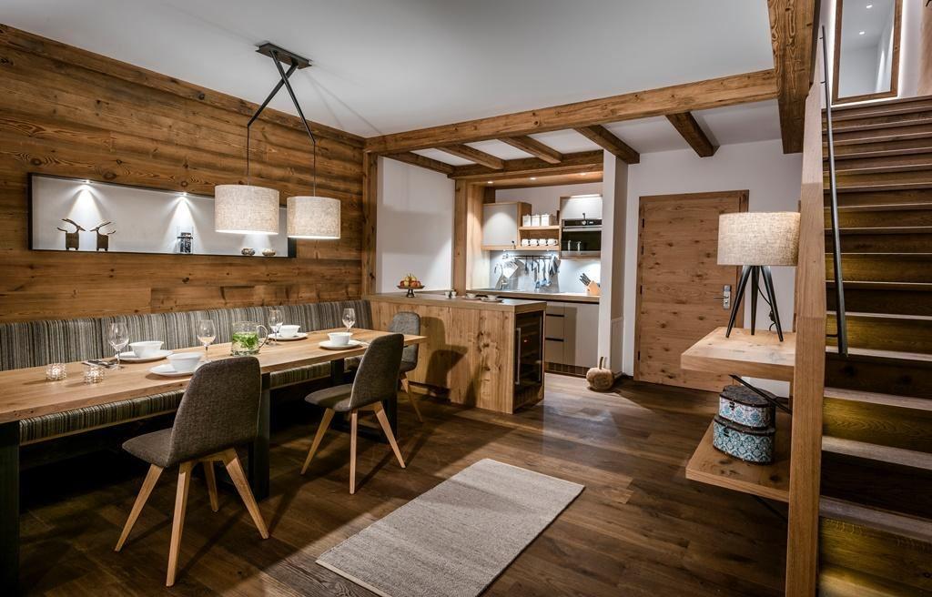 kaiserlodge scheffau am wilden kaiser. Black Bedroom Furniture Sets. Home Design Ideas