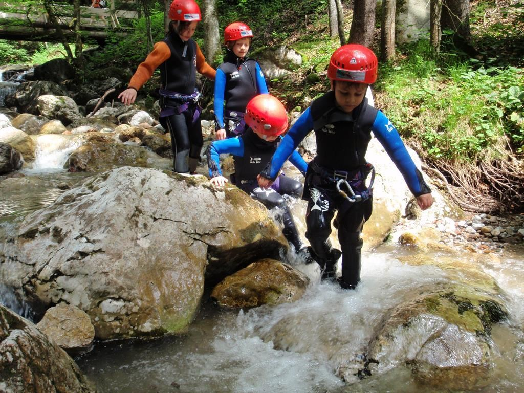 Canyoning für Kinder_Hofer Roman (3)