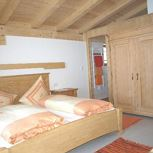 CHALET 150m² with two appartements, 3 shower/sep. toilete