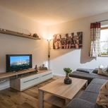 Appartement, Bad, WC, Terrasse, 2 Schlafzimmer