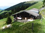 Chalet, douche, WC, 3 chambres