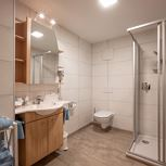 Apartment, separate toilet and shower/bathtub, 3 bed rooms
