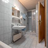 Apartment, separate toilet and shower/bathtub, 1 bed room