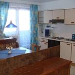 apartment/2 bedrooms/shower,bath tube,WC