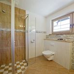 Ackerlspitz//1 bedroom/shower, WC