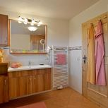 Mauckspitz2 bedrooms/shower, WC