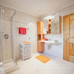 holiday house/2 bedrooms/bath tube, WC