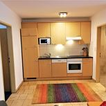 Apartment, 3 bedrooms, shower, WC