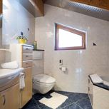 Apartment, shower and bath tub, quiet