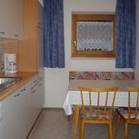 apartment/2 bedrooms/shower, WC