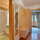 app/2 chambres/douche, WC