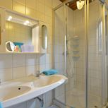 Appartement, douche of bad, WC, 1 slaapkamer