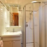 1 bedroom, comb liv.-bedr/shower or bath
