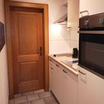Apartment, shower and bath, toilet, ground floor