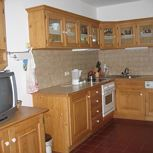 holiday house/3 bedrooms/shower, bath,WC