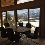 Appartement Panoramablick