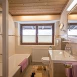 2 bedroom, comb liv.-bedr/shower or bath
