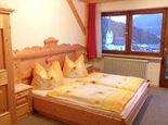 double room with shower, WC