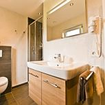 Nr. 5: 1 bedroom/shower, WC