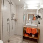 PARTNER, Juniorsuite mit Dusche, Bad, WC
