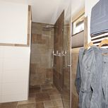Appartement, douche en bad, WC, 1 slaapkamer