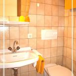 Double room Wilder Kaiser, shower, toilet, standard