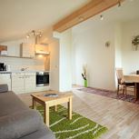 Apartment, bath, toilet, south