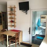 Appartement, bad, WC