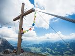 mountain sports week 2019 - Mountain hike Scheffauer