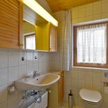 apartment/1 bedroom/bath tube, WC