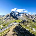 Excursion to the Grossglockner