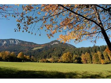 Kleiner Pölven mountain