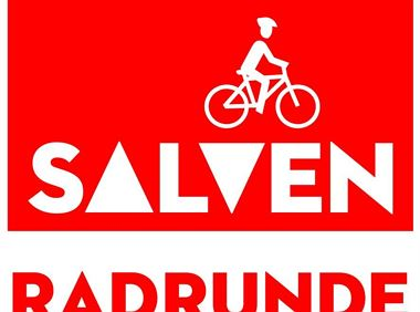 Salve circular cycling route