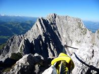 Eisenkrone - 3-day via ferrata and summit tour